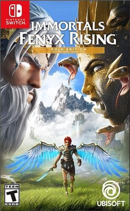 Immortals Fenyx Rising (Gold Edition)