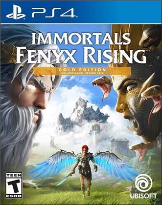 Immortals Fenyx Rising (Gold Édition)