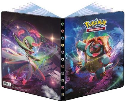 Pokémon Schwert und Schild 3.5 - 9-Pocket Portfolio