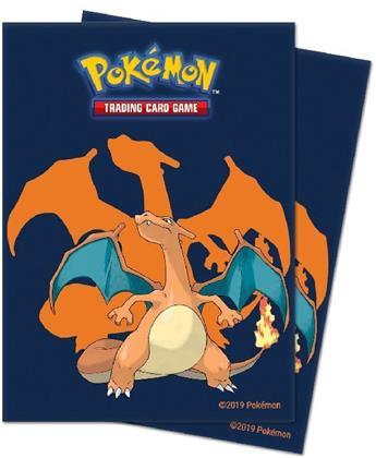 Pokémon: Glurak - Protector (65) 2020