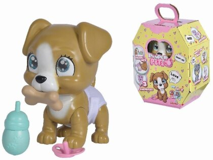 Pamper Petz Hund