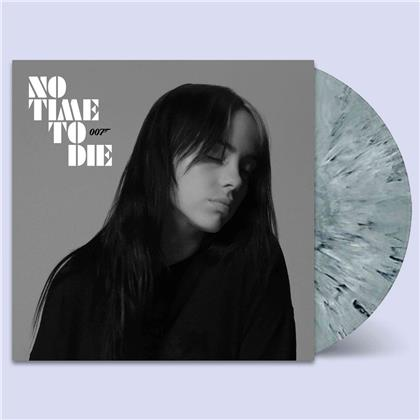 """Billie Eilish - No Time To Die (Limited Edition, Smoke Colored, 7"""" Single)"""