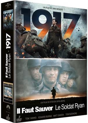 1917 / Il faut sauver le soldat Ryan (2 DVDs)