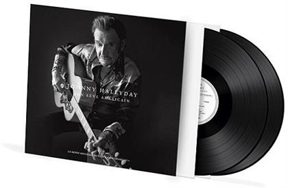 Johnny Hallyday - Son Reve Americain: La Band Originale (2 LPs)