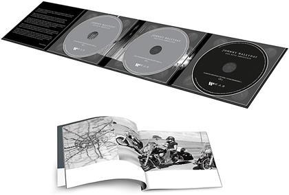 Johnny Hallyday - Son Reve Americain: La Band Originale (3 CD)