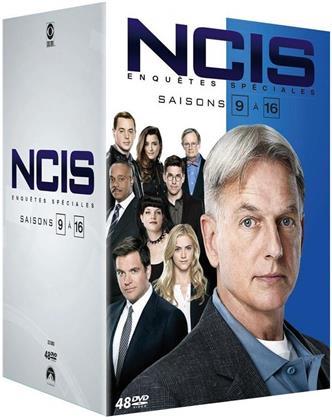 NCIS - Saisons 9-16 (48 DVDs)