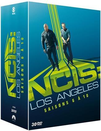 NCIS - Los Angeles - Saisons 6-10 (30 DVDs)