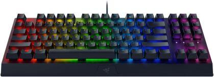 Razer BlackWidow V3 Tenkeyless Gaming Keyboard [US Layout]