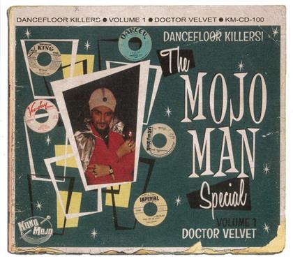 Mojo Man Special 1