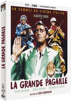 La grande pagaille (1960) (Blu-ray + 2 DVDs)