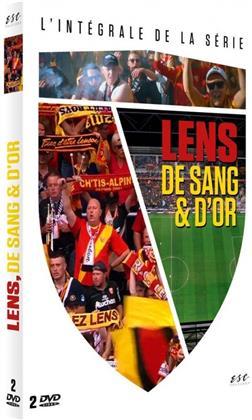Lens, de sang & d'or (2 DVDs)