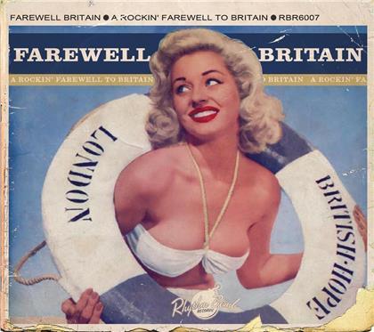 Farewell Britain