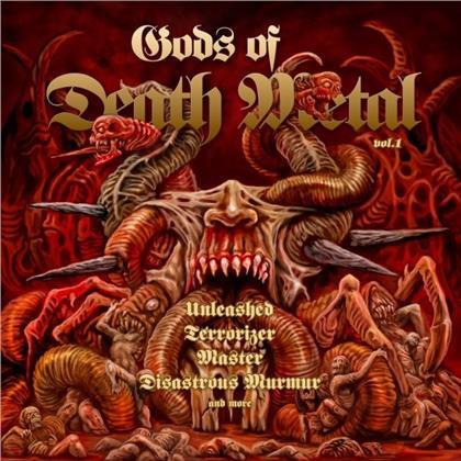 Gods Of Death Metal 1