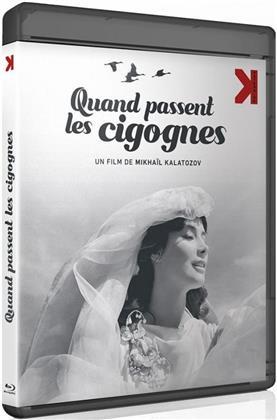 Quand passent les cigognes (1957) (n/b)