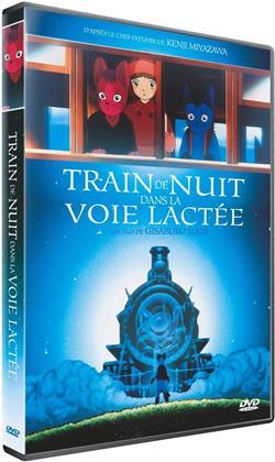 Train de nuit dans la voie lactée (1985)