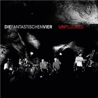 Die Fantastischen Vier - MTV Unplugged (2020 Reissue, 2 LPs)