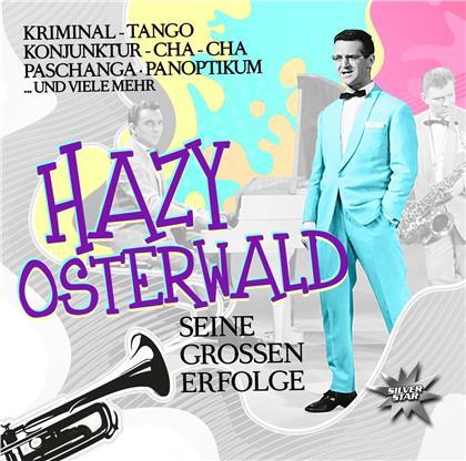 Hazy Osterwald - Zeitreise - Seine Großen Erfolge