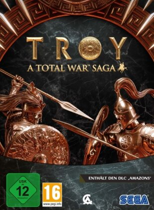 A Total War Saga - Troy (Limited Edition)