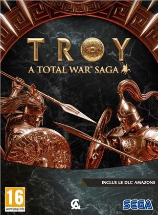 A Total War Saga - Troy (Édition Limitée)