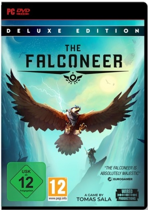 The Falconeer (Édition Deluxe)