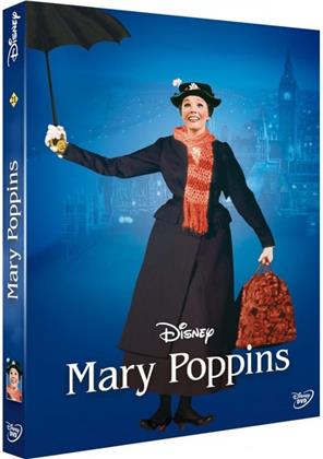 Mary Poppins (1964) (Repackaged)