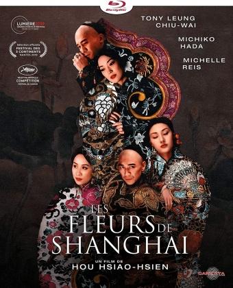 Les fleurs de Shanghaï (1998)