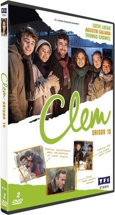 Clem - Saison 10 (2 DVDs)