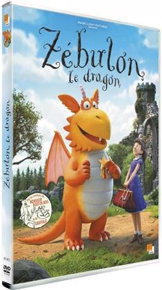 Zébulon le dragon (2018)