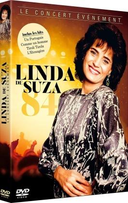 Linda De Suza - Le concert événement 84
