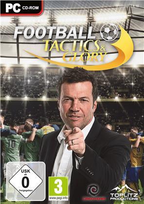 Football Tactics & Glory - Präsentiert von Lothar Matthäus