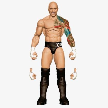 WWE - Wwe Elite Figure Karrion Kross