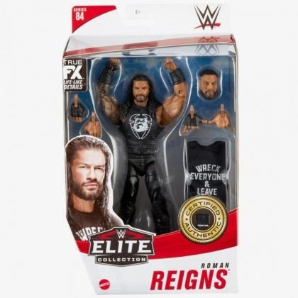 WWE - Elite Figure Roman Reigns
