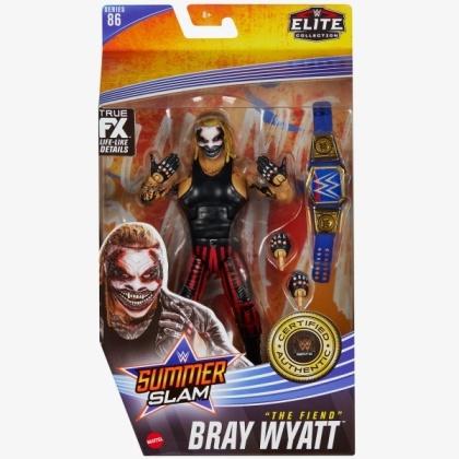 WWE - Wwe Elite Figure Bray Wyatt