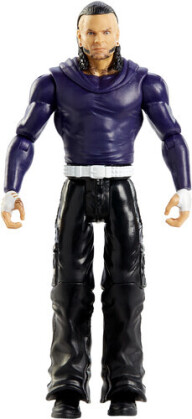 WWE: Jeff Hardy - Basic Figure 21