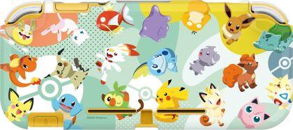 Hori Switch Lite Duraflexi - Pikachu & Friends
