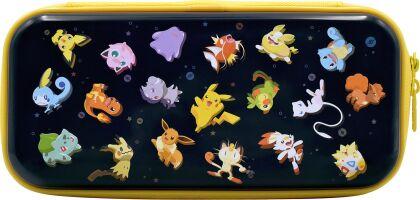 Hori Switch Vault Case - Pokemon Stars