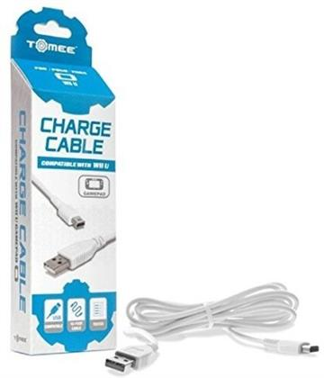 Tomee Gamepad Charge Cable (10 Ft)