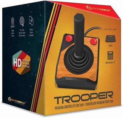 Hyperkin Trooper Premium Controller For 2600/ RetroN 77