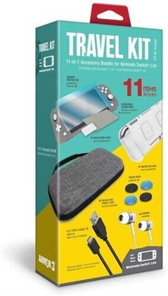 Armor3 Travel Kit For Nintendo Switch Lite