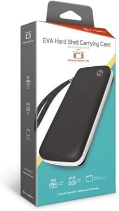Eva Hard Shell Carry Case Switch Lite - Black/White