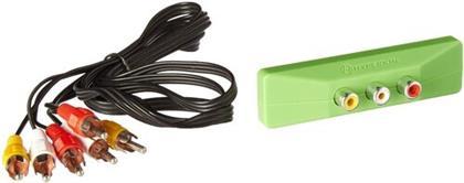 Hyperkin AV Adapter For Turbografx-16