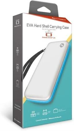Eva Hard Shell Carry Case Switch Lite - White/Turquoise