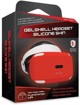 Hyperkin PVR Gelshell Headset Silicone Skin - Red