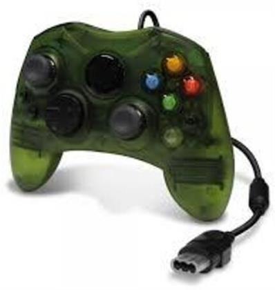 Hyperkin Controller - Green