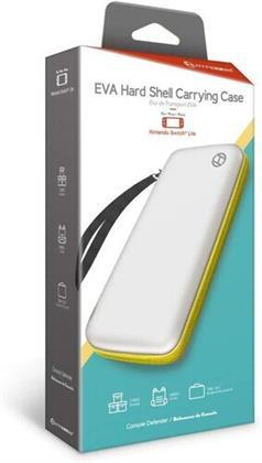Eva Hard Shell Carrying Case Switch Lite - White/Yellow