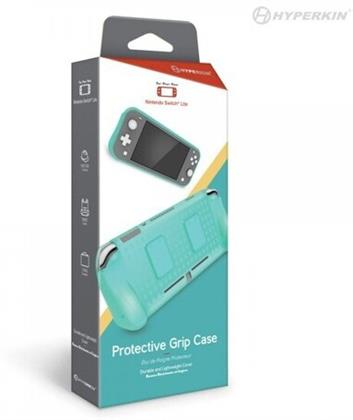 Hyperkin Protective Grip Case Switch Lite - Turquoise