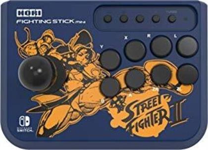 Hori Fighting Stick Mini - Street Fighter C&C Edition