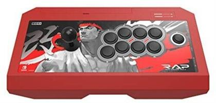 Hori Real Arcade Pro - Street Fighter Ryu Edition