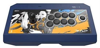 Hori Real Arcade Pro - Street Fighter Chun Li Edition
