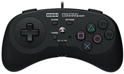 Hori Fighting Commander 4 - Wired Controller